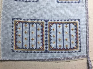 """""""Grandma's Cushions Stitching Accessories"""" by The Cat's Whiskers"""