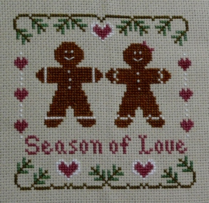 Season of Love by CCN