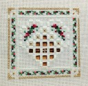 Beyond XS 5-3 Christmas Heart by The Victoria Sampler