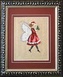 Mirabilia - Christmas Elf Fairy