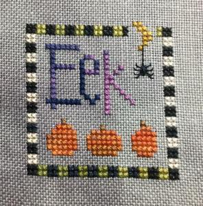 Eek by Lizzie*Kate