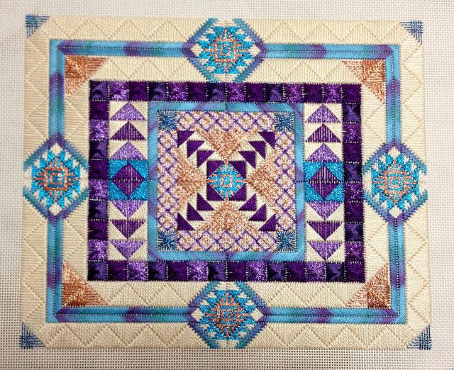 Navajo by Northern Pine Designs