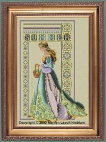 Lavender & Lace - Celtic Summer