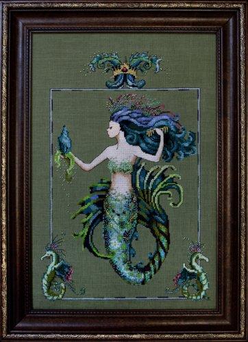 Mirabilia - Bluebeard's Princess
