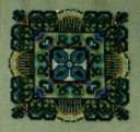 Chatelaine-Mini Mandalas 1-3 a