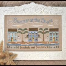 CCN - Summer at the Shore
