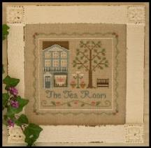 CCN - The Tea Room