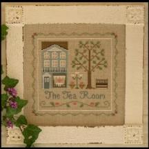 CCN - The Tea Room