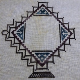 Quaker Diamonds by Rosewood Manor