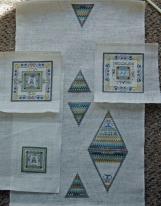 Pyramid Etui by CA Wells
