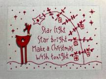 Make a Christmas Wish by Marg Low